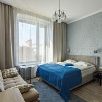Tverskaya Apartment