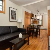 Charming 2 BR Apartment 15 mins to NYC