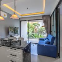 1 bedroom apartment near Surin beach