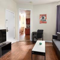 Cozy 2BR 2BA Apartment Close to NYC