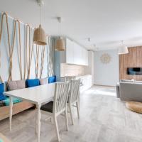 Apartamenty, 3 City Apartments - Admiralski