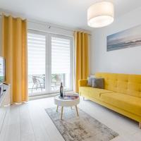 Апартаменты/квартиры, Grobla by Loft Apartments