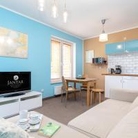 Apartamenty, Jantar Apartamenty - Family Vacation Polanki