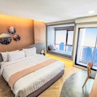 Hotels, RICO Hotel Ratchadapisek 32