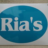 Ria's Apartment