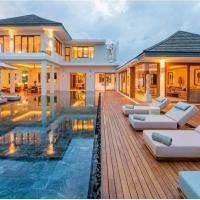 Domy wakacyjne, Lake House Phuket