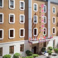 Hotel Berna, Milan