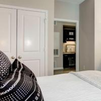 Battery Park City Apartments 30 day rentals