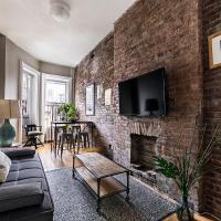 MARVELOUS 3 BEDROOM APARTMENT / PERFECT LOCATION