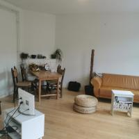Nice appartment in Amsterdam