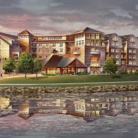 Hotel Canandaigua Tapestry Collection By Hilton