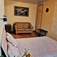 Однокомнатная квартира на проспекте Ленина,53