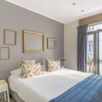 Poble Sec - lovely 4 Bedroom apt