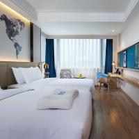 Hotels, KyriadChina Nanjing Hongqiao Center