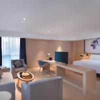 Hotels, Kyriad Marvelous Hotel Suzhou Wujiang People's Square