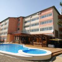 Отель Плеяда