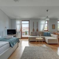 Апартаменты/квартиры, Sand & Sea Neptun Park