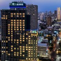 Hotels, Staybridge Suites Bangkok Thonglor