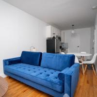 South West Chelsea NY 30 Day Stays