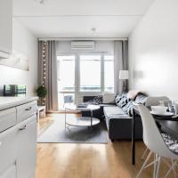 Kotimaailma Apartments Lahti