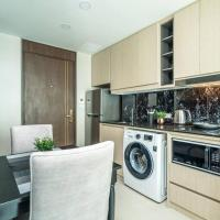 Stylish Panora apartment