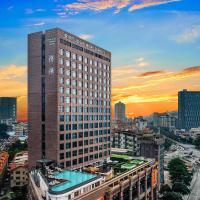 Hotels, Virtuous World Hotel