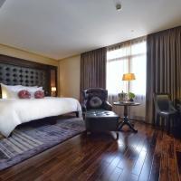 Paradise Suites Hotel, Ha Long