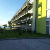 Apartments, Ezüst Apartman