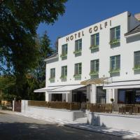 Отели, Hotel Golfi