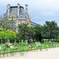 Appartement Vendôme-Concorde-Tuileries