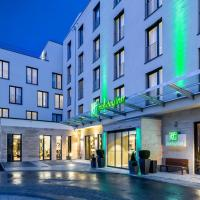 Holiday Inn - Munich - City East