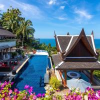 Baan Soraya - 7 Bedroom, 2min Surin Beach, Chef, Staff, BF