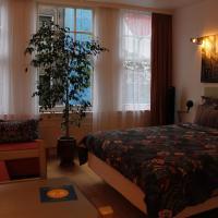 Huis Roomolen centre Amsterdam