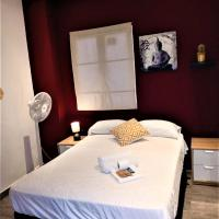 Centro Rooms Madrid