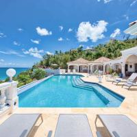 Villas, Dream Villa SXM MEZ