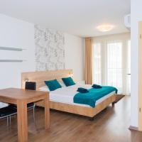 Gozsdu Style & Fashion Apartments