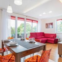 Apartamenty, Jantar Apartamenty - Wyspa Solna City Center