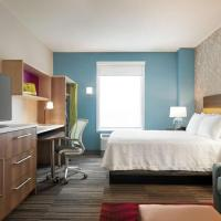 Home2 Suites Troy OH
