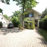 Luxury House with barbecue in Jurmala
