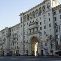 Souvenir Apartments on Tverskaya