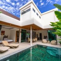 Rawai Ka Villa 4 Bedrooms
