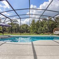 Domy wakacyjne, Bella Vida Resort 5 Bedroom Vacation Home with Pool 1870