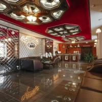 Гостиница Левитанъ