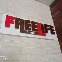 Хостел FreeLife