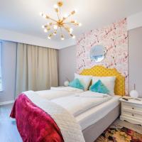Apartamenty, Apartamenty Sun & Snow Nadmorskie Tarasy
