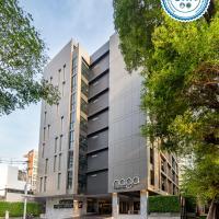Hotels, Naga Residence