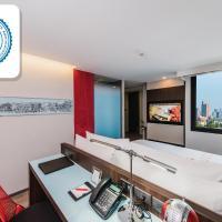 Hotels, Vib Best Western Sanam Pao