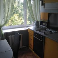 Apartment at Engures iela 10