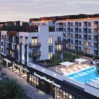 Apartamenty, 3L Apartments Nadmorskie Tarasy