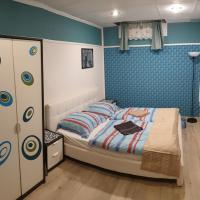 V61 Hostel